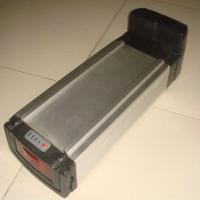 Quality 24v 8ah 18650 cell battery pack for  e-bike e-scooter e-car electric golf for sale