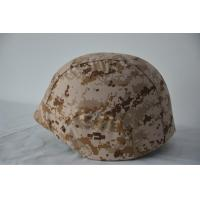 Quality 2014 OEM Desert digital Tactical helmet cover for sale