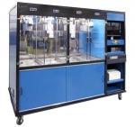 China Pressure Impulse Test Stand  and Pressure Impulse testing machine wholesale