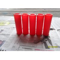 Quality Industrial Oil Resistant Suspension Polyurethane Parts Bushing for sale