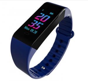 Quality 2018 Best Selling Sport Bracelet Smart Watch Outdoor Sport Waterproof Fitness Tracker Smart Bracelet Band for sale