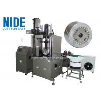 Quality Rotor Casting Machine , Auto automatic armature rotor aluminum die casting mold machine for sale