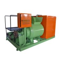Quality High Speed Pulp Egg Tray Making Machine , Egg Tray Manufacturing Unit for sale