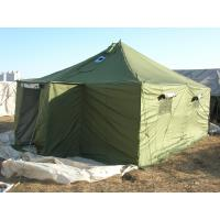 Quality Polyester waterproof army tent for sale