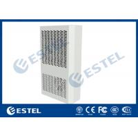 Quality Energy Saving Outdoor Cabinet Air Conditioner 220VAC 300W Cooling Capacity for sale