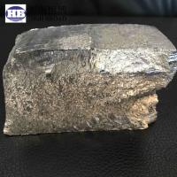 Quality Magnesium dysprosium master alloy , MgDy30% for sale