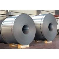 China Cold rolled steel coils/CR STEEL STRIP on sale