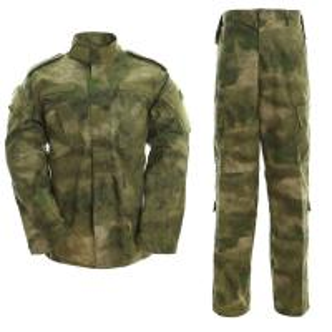 China ACU Style A-Tacs FG military Camouflage uniform wholesale
