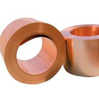 Quality CuCo2Be UNS.C17500 Cobalt Beryllium Copper for sale