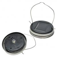 China Solar Powered Mason Jar Lid (Lid Only) on sale