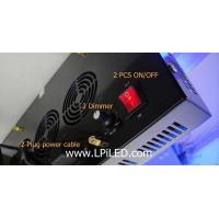 China Dimmable 120W LED Aquarium Light LED Coral Reef Tank Light on sale