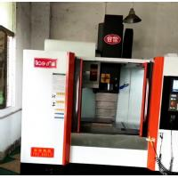 Quality 10000 RPM High Speed CNC Vertical Machining Center Internal Rib Structure for sale