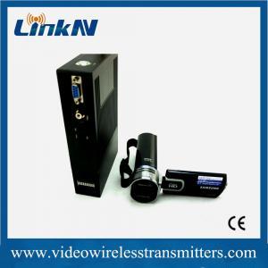 China TDD UAV Wireless Car SD Transmitter , Car Bluetooth FM Transmitter on sale