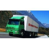 Quality Sinotruk Steyr King Tractor Trucks for sale
