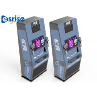Quality Soft Light Popular Coin Jukebox W1560*D1560*H2770mm With Glass Window for sale