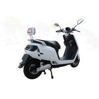 Buy Fashionable Design Electric Road Scooter 72V / 20AH For Fast Food Sending at wholesale prices
