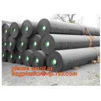 Buy cheap 2mm HDPE reinforced polypropylene geomembrane for landfill,Geomembrane fish from wholesalers