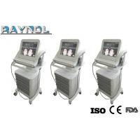 Quality High Intensity Focused Ultrasound HIFU Machine for Face Rejuvenation for sale