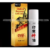 China India God Oil Spray for Men Enhancement with Good Price Anti Premature Ejaculation External Use on sale