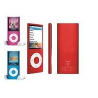 "Quality 1.8"" MP4 Player with FM, Voice Recording, E-book Function for sale"