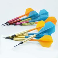 Brass House Darts With 1/4