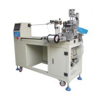 Quality full-automatic heating wire winding machine for sale
