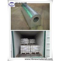 Buy cheap Magnesium Alloy Sacrificial Anodes 17 lbs 32 lbs 50 lbs D shape from wholesalers