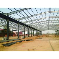 Quality Factory price directly Prefabricated Light Steel Structure Workshop Sheds for sale