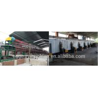 Small machines for home business paper egg tray machine egg plate production line price