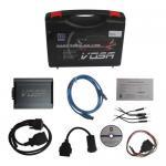 Quality Vdsa-hd ECU Flashing tool VDSA-HD ecu diesel Truck diagnostic for sale