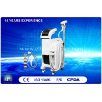 Buy Hair Removal Equipment E Light IPL RF USA CPC Water Connector at wholesale prices
