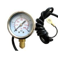 China Pressure Gauge for (CNG/LPG) Cars on sale