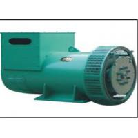 Quality High Speed Small Brushless Synchronous Alternator 24 kw 30 kva OEM for sale