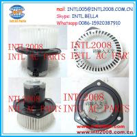 Quality China High Quality Auto air conditioning a/c Heater Blower Motor for CAT CAT 320 162500-6471 1625006471 for sale