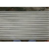 Quality Medium Loop Polyester Dryer Screen With Long Running Life High Durability for sale