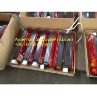 Quality HOWO Truck Sinotruk Spare Parts WG9719720002 Head Light Great Efficiency for sale