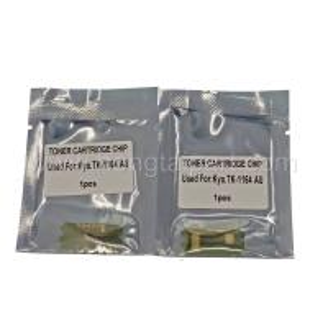 Toner Cartridge Chip for Kyocera Ecosys P2040dn P2040dw (TK-1164)