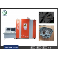 Quality 8KW NDT X Ray Inspection Machine 225kV Unicomp UNC225 For Car Engine for sale