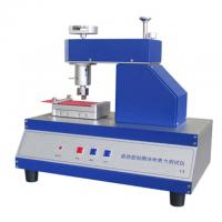 Quality Full automatic Marking Circle With Adhesion Tester for sale