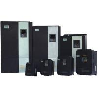 Quality 5.5, 7.5, 200 Kw 210v - 450v 3 phase AC induction, synchronous Motor Frequency Inverter for sale
