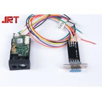 Quality JRT 40m RS232 Lidar Distance Sensor Modules , 9600bps Lidar Laser Sensor Compact Size for sale