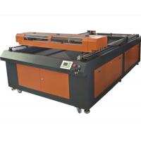 Quality RECI laser tube 1300*2500mm laser cloth cutting machine for leather and fabric for sale