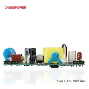China Heating Equipment PCBA 3.3V 2.5A Switching Power Supply on sale