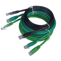 Quality 6.0mm Category 5 Network Cable Stranded Shielded LSZH for sale