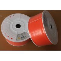 Quality Environmental Smooth Round Endless Belt / Drive belt for Industrial for sale