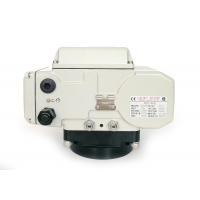 Quality Handwheel Operating Smart Electric Actuator With Local Power Off Button for sale