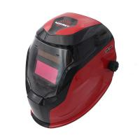 Quality Dabu Nylon Digital Auto Darkening Welding Helmet Arc TIG MIG Custom Welding Mask for sale