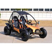 Quality 150CC Go Kart Dune Buggy Automatic Transmission With Sport Style And Cover for sale