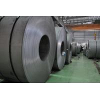 China Annealed Q195, Q215, Q235, St12, ST13, DC01, DC02, DC03 Cold Rolled Steel Strip / Strips on sale