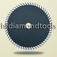Quality COLD PRESS SINTERED TURBO for sale